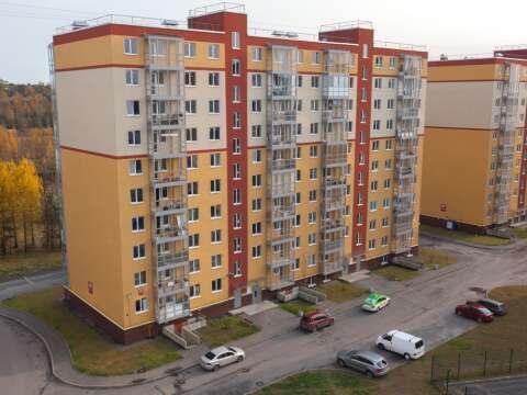 ЖК Южная Поляна